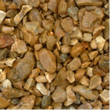 Gold Flint Gravel 20mm